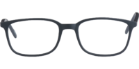 Front view of Lincoln eyeglass frames Lincoln