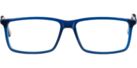 Front view of Marco eyeglass frames Marco 3