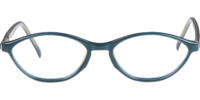 Front view of Witman eyeglass frames Witman